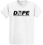 DOPE 6.1 oz Cotton T-shirt