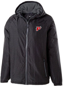 Pomperaug High School Range Jacket