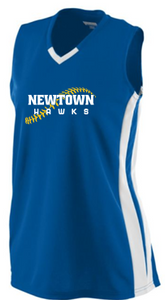 Newtown Softball 14U Girls & Ladies Powerhouse Jersey REQUIRED