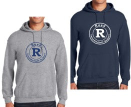 Reed School Hoodies