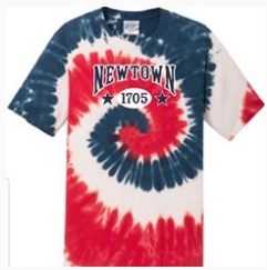 Newtown American T-Shirt (Multiple colors)
