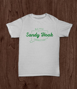 Vintage Sandy Hook - Charity Shirt