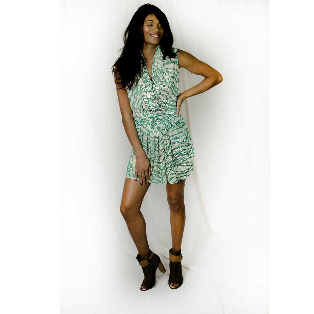 Lovers + Friends Infatuation Dress