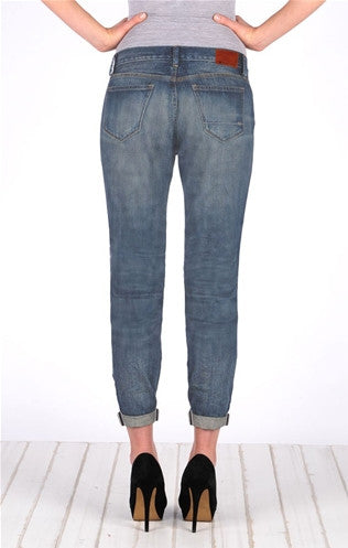 P.S. Boyfriend relaxed jeans by Henry & Belle