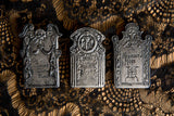 Tombstone Magnet Set