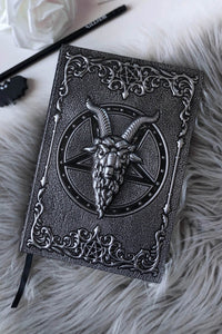 Book of the Beast 3D Journal