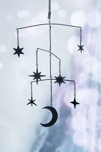 Cosmic Hanging Mobile