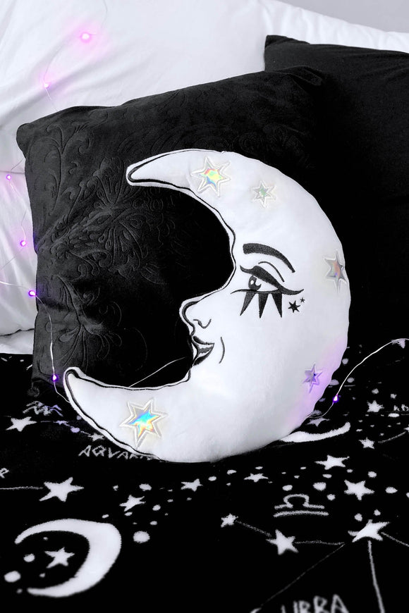 Moon Deva Pillow