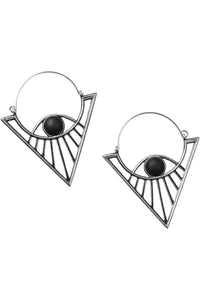 Eye See Earrings