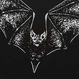 The Vampire Bat Patch