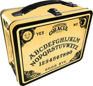 Ouija Board Tin Lunch Box