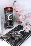 Moonspell Candle