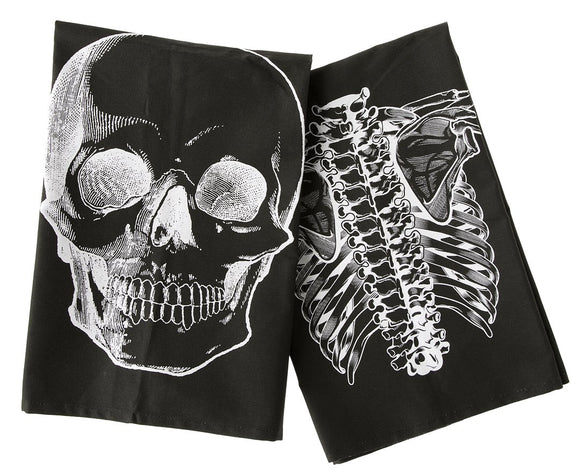 Anatomical Kitchen Towel Set