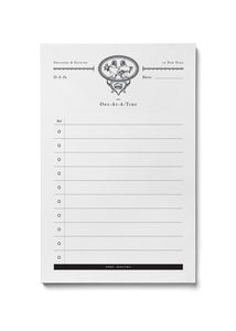 Seeing Hand Notepad