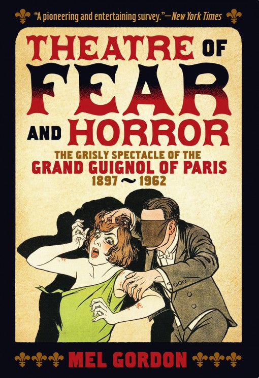Theatre of Fear and Horror