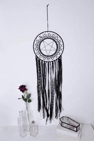 Zeta Dream Catcher