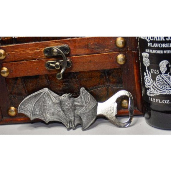 Fruit Bat Bottle Opener