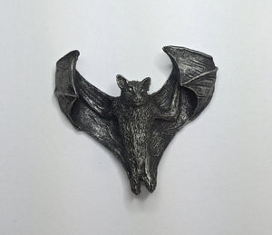 Soaring Fruit Bat Magnet