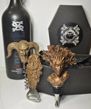 Pagan Bottle Accessory Gift Set