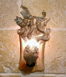 Kraken Night Light