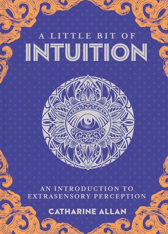 A Little Bit of Intuition: An Introduction to Extrasensory Perception