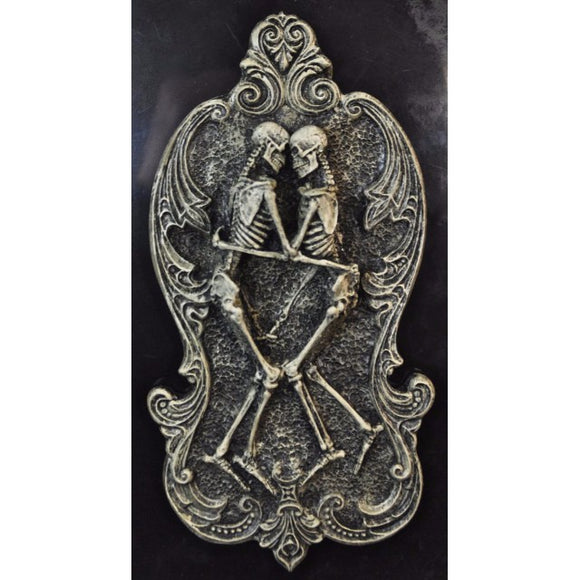 Amor Aeternus Wall Plaque - Small