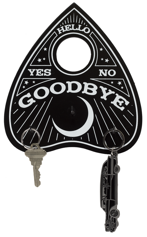 Planchette Key Holder