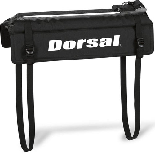Dorsal Truck Tailgate Surf Pad for Surfboard Longboard SUP - 23 Inches Wide