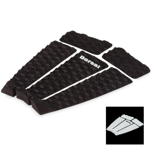 Dorsal Origin Traction Pad 5 Piece Stomp Grip Surfing Skimboard Surfboards Longboards - DORSAL® Surf Shop - Dorsalfins.com‎