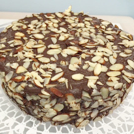 Cake - Chocolate Almond Decadence