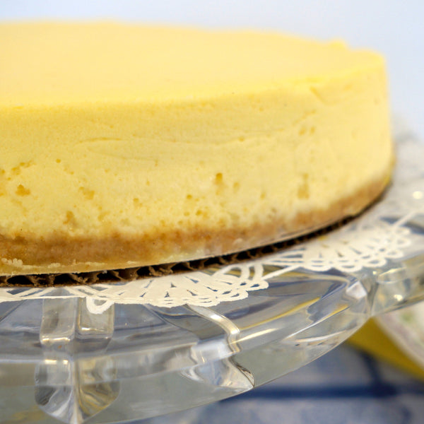 *Easter: Ship Lemon Cheesecake