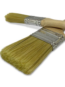 New in Store-Designer Italian brushes.
