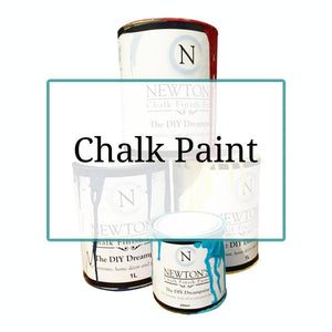 Chalk paint finish. Crafted in NZ. Very low VOC, eco friendly paint.