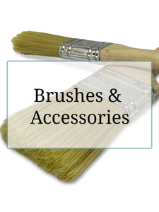 Brushes & Accessories