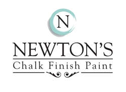 Newton's Chalk Paint