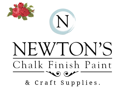 Newton's Chalk Paint & Crafts