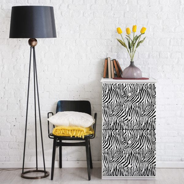 Furniture transfer-Zebra