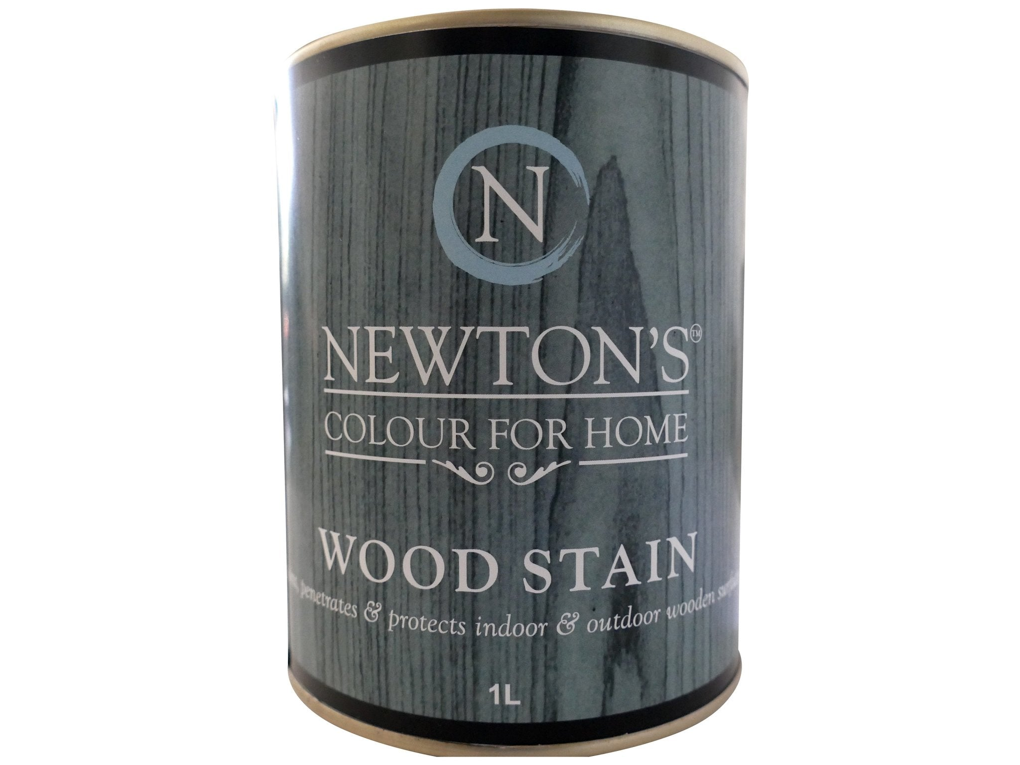 Wood Stain-Mission Brown