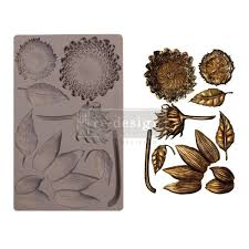 Re Design Decor mould - FOREST TREASURES