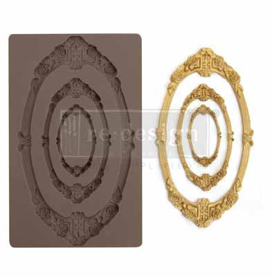 Re Design Decor mould - SICILY FRAMES