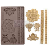 Re Design Decor mould - AGADIR PATTERNS