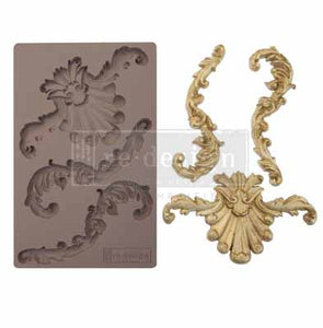 Re Design Decor mould - GRECO CREST