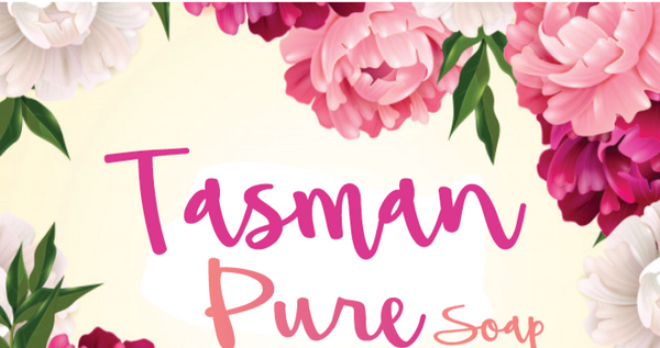Tasman Pure Multipurpose Soap