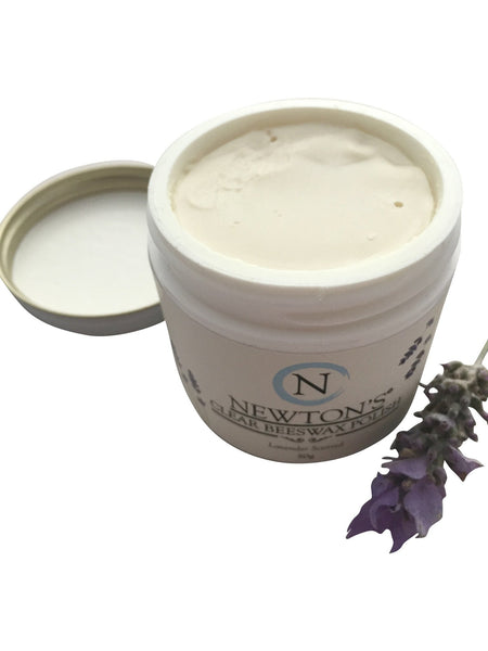 Newton's lavender soft wax for chalk paint