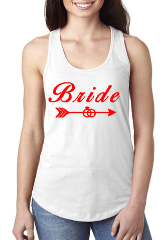 Bachelorette Party Tanks / t-shirts