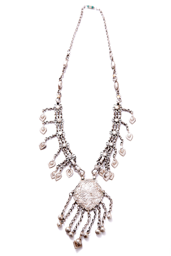 The Channon Necklace