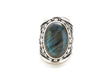 Phantom Ring - Labradorite II