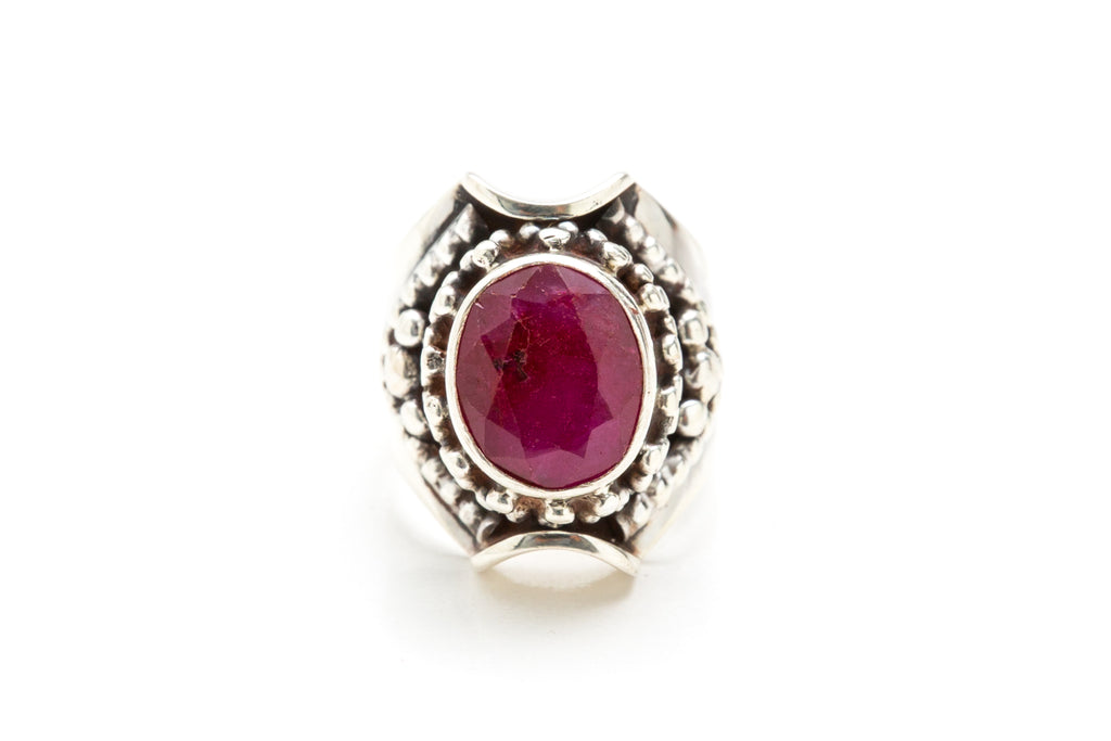 Aditi Ring - Ruby III