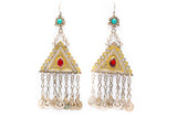 Sherpa Earrings