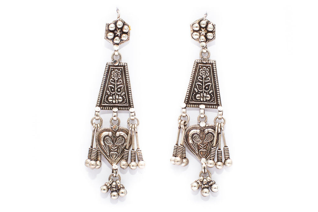 Francis Earrings